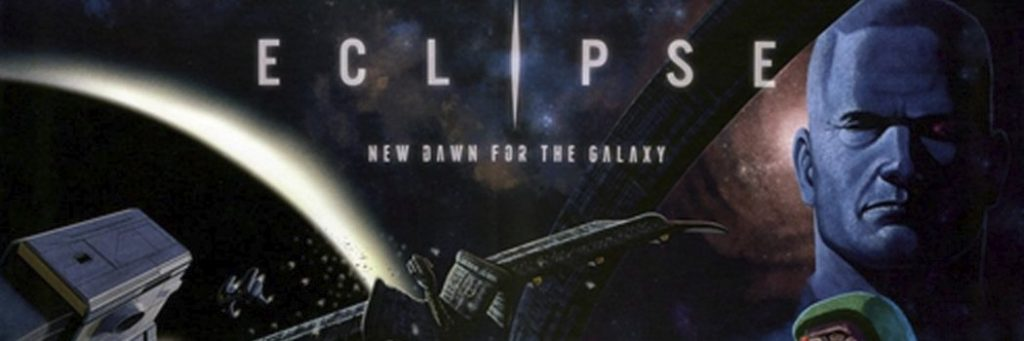 Best Board Games of 2011 - Eclipse