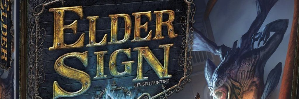 Best Board Games of 2011 - Elder Sign