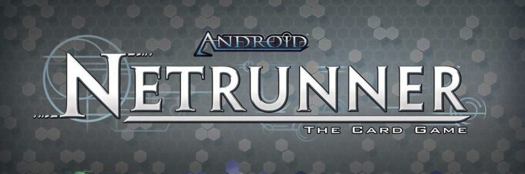 Best Board Games of 2012 - Android Netrunner