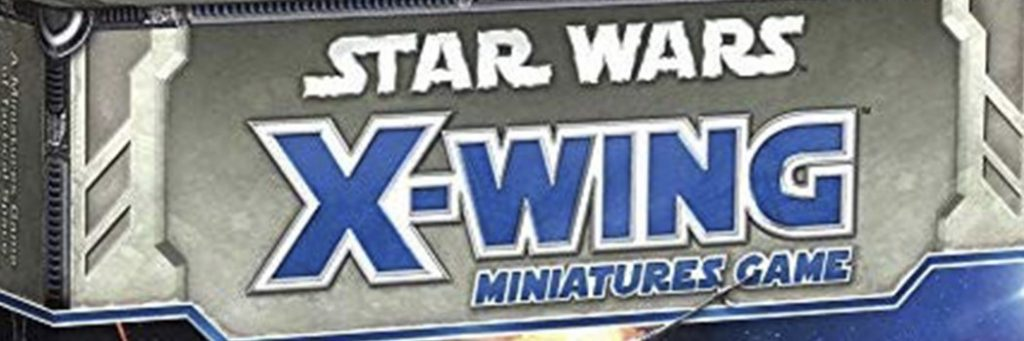 Best Board Games of 2012 - Star Wars X-Wing