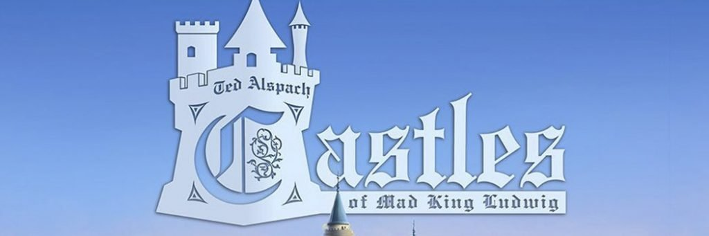 Best Board Games of 2014 - Castles of Mad King Ludwig