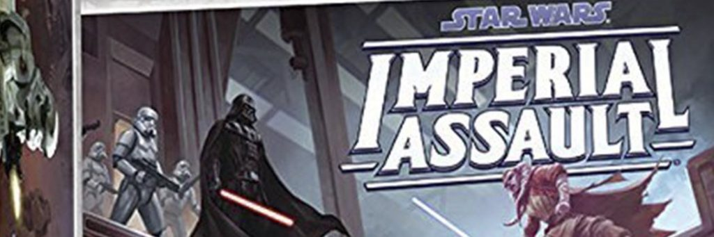 Best Board Games of 2014 - Imperial Assault