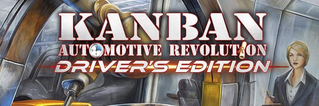Best Board Games of 2014 - Kanban Automotive