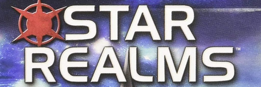 Best Board Games of 2014 - Star Realms
