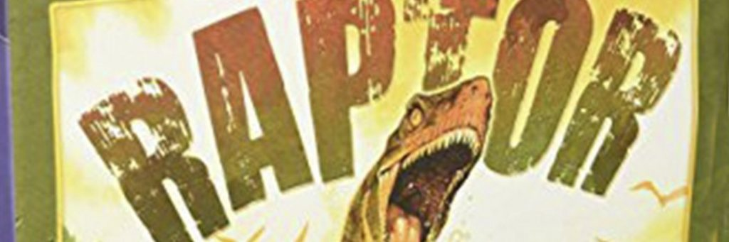 Best Board Games of 2015 - Raptor