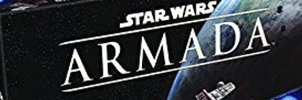 Best Board Games of 2015 - Star Wars Armada