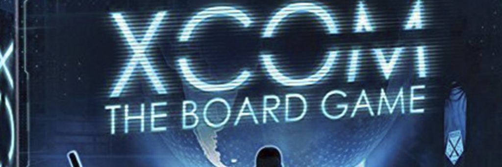 Best Board Games of 2015 - XCom Board Game