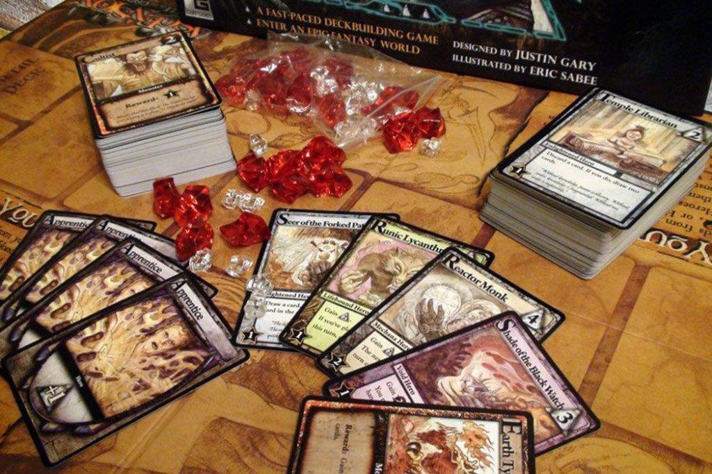 Ascension Board Game