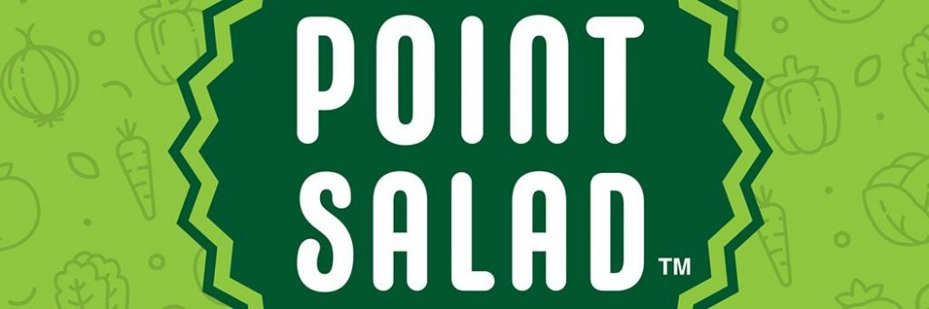 Point Salad Logo