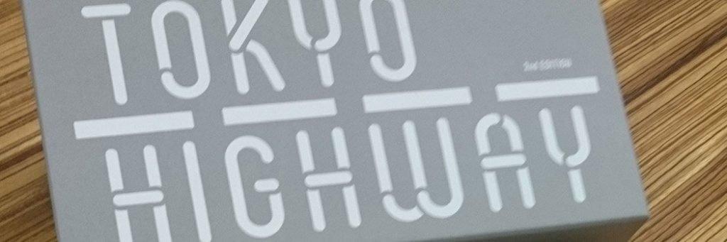 Tokyo Highway Logo