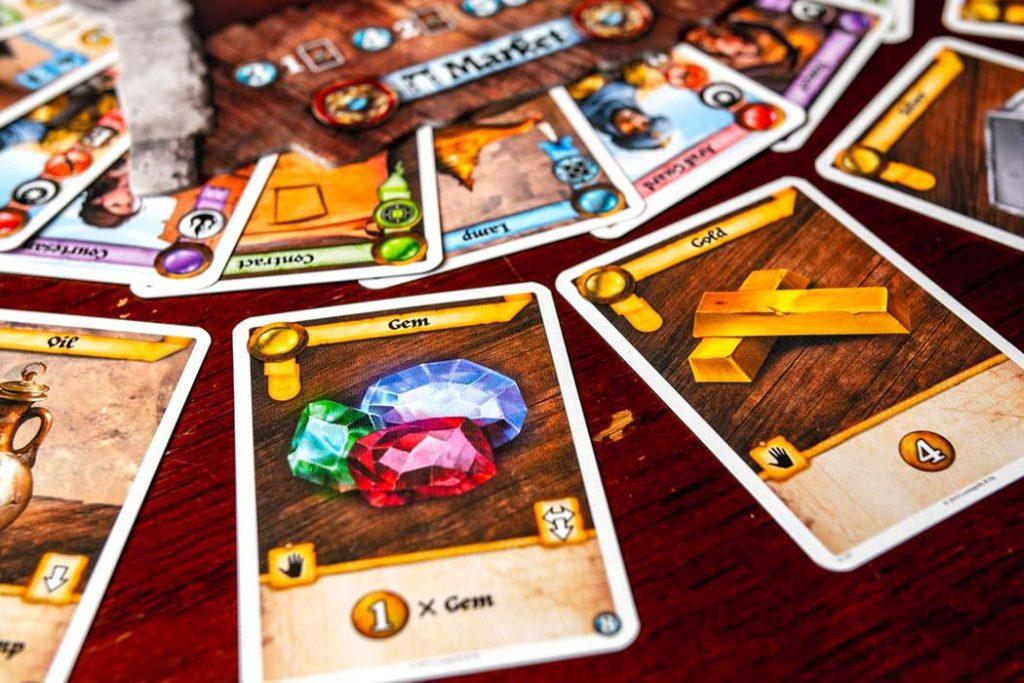 Amul Board Game