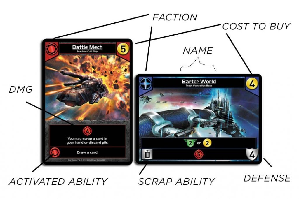 How To Play Star Realms Card Example