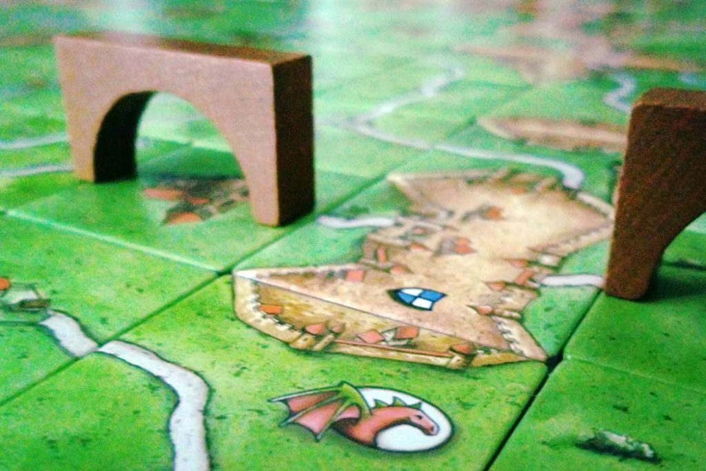 Best Carcassonne Expansions 8 Bridges Castles Bazaars